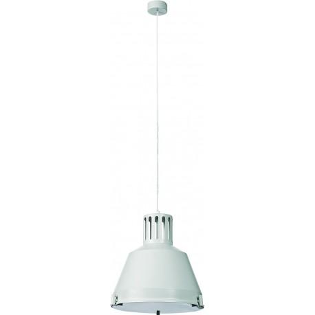 Lampa Wisząca Industrial White I Zwis M 5528 Nowodvorski