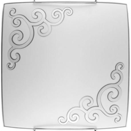 Kinkiet Arabeska Silver 7 3701 Nowodvorski