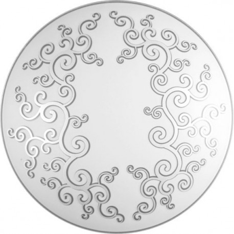 ARABESKA silver 9
