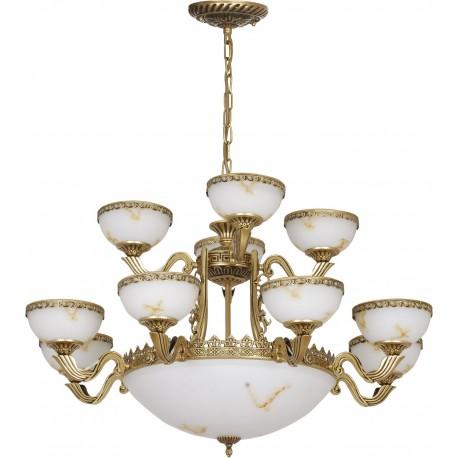 Lampa Wisząca Attyka XV Zwis 3366 Nowodvorski