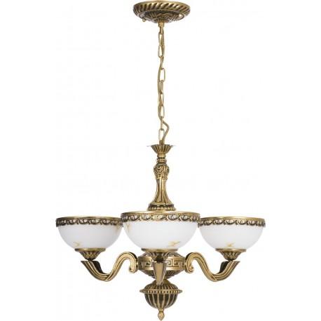 Lampa Wisząca Attyka III Zwis 3362 Nowodvorski