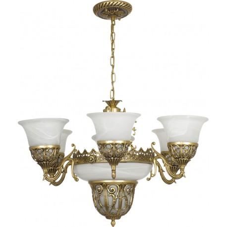 Lampa Wisząca Korynt IX Zwis 3371 Nowodvorski