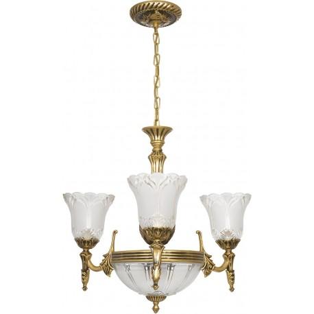 Lampa Wisząca PIREUS VI zwis 3376 Nowodvorski