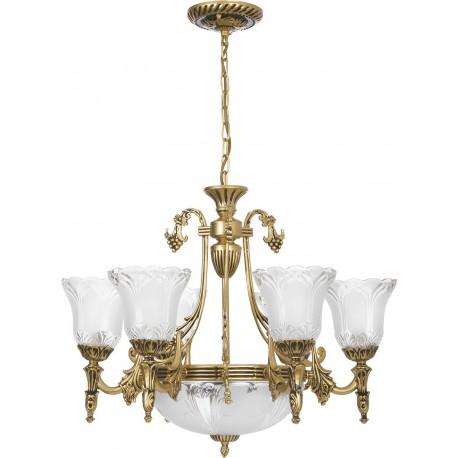 Lampa Wisząca Pireus IX Zwis 3378 Nowodvorski