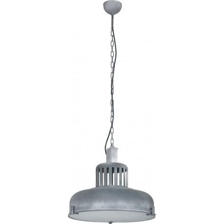 Lampa Wisząca Industrial Concrete I Zwis L 5534 Nowodvorski