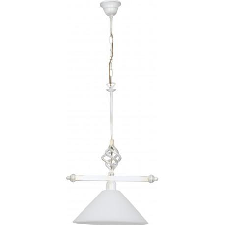 Cora White I Zwis 4746 Lampa Sufitowa Nowodvorski Lighting