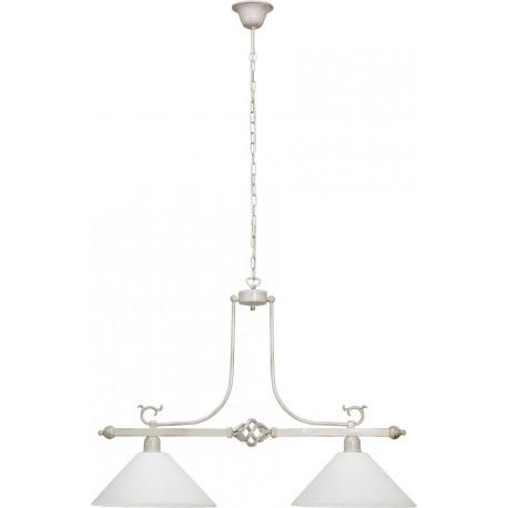 Cora White II Zwis 3486 Lampa Sufitowa Nowodvorski Lighting