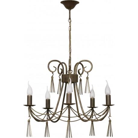 Twist V Zwis 2766 Lampa Sufitowa Nowodvorski Lighting