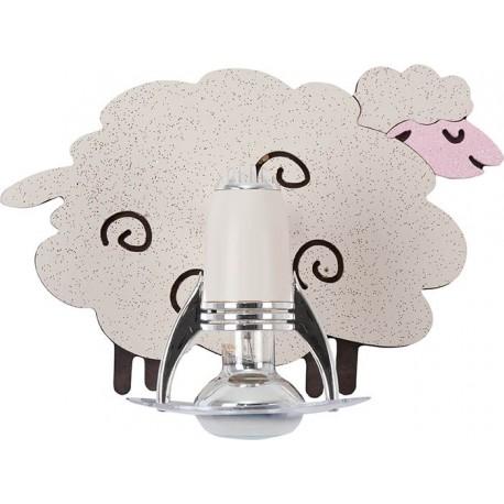 Kinkiet Sheep I Kinkiet A 4072 Nowodvorski