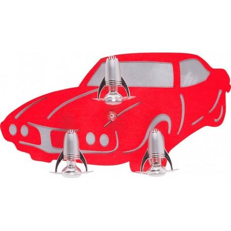 Plafon Auto III Red 4056 Nowodvorski
