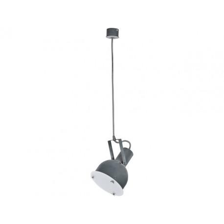 Lampa Wisząca Industrial Concrete I Zwis S 5647 Nowodvorski