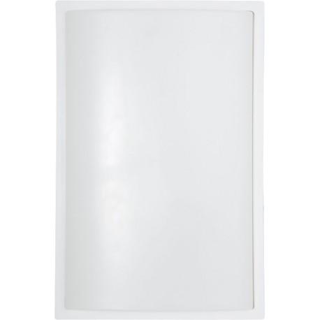 Plafon Garda I Biały Mat  3750 Nowodvorski
