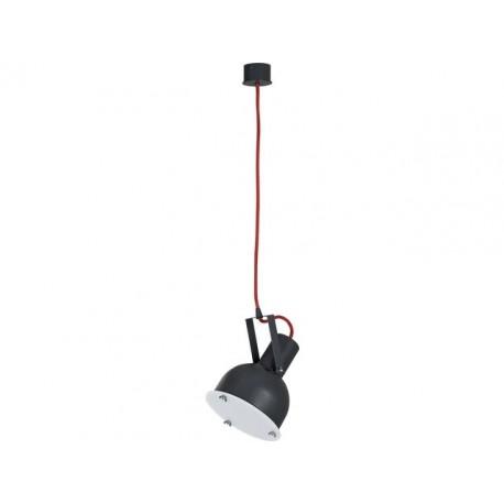 Lampa Wisząca Industrial Graphite I Zwis S 5527 Nowodvorski
