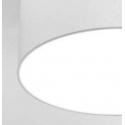 Plafon/natynkowa Cameron White IV 9606 Nowodvorski