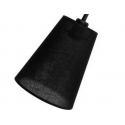 Kinkiet Flex Shade Black I 9758 Nowodvorski