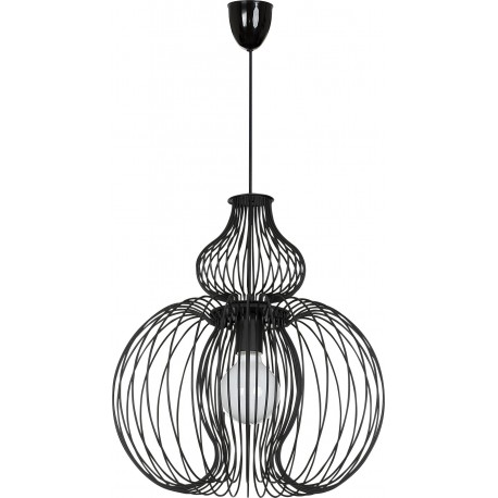 Meknes Black I Zwis 5298 Lampa Sufitowa Nowodvorski Lighting