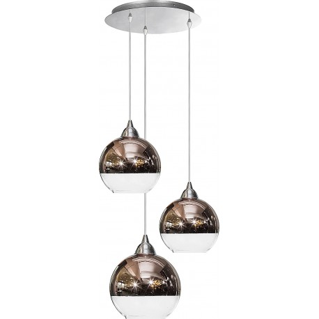 Globe Copper III 9307 Nowodvorski