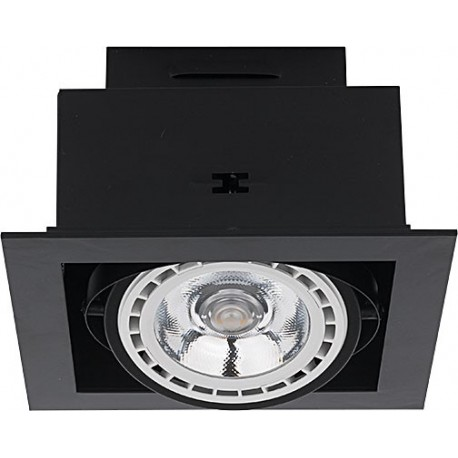 Downlight Black I ES 111 9571 Lampa Sufitowa Nowodvorski Lighting