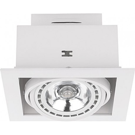 Downlight White I ES 111 9575 Lampa Sufitowa Nowodvorski Lighting