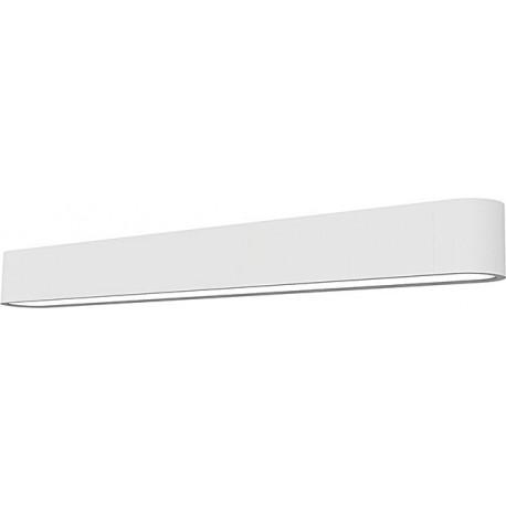 Soft Led White 60x6 Kinkiet 9527 Nowodvorski