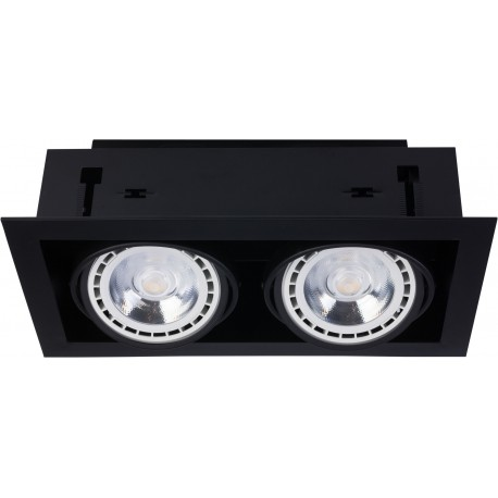 Downlight Black II Es 111 9570 Nowodvorski