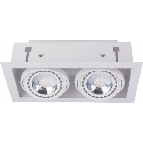 Downlight White II Es 111 9574 Nowodvorski