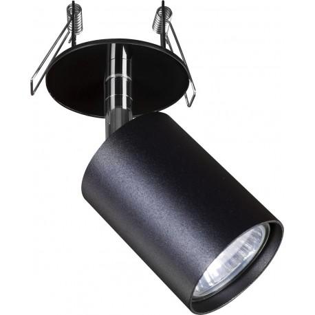 Eye Fit Black I 9400 Lampa Wpuszczana Nowodvorski Lighting