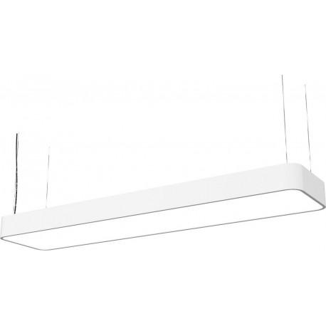 Soft Led White 90X20 Zwis 9544 Lampa Sufitowa Nowodvorski Lighting
