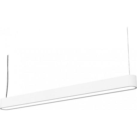 Soft Led White 120X6 Zwis 9547 Lampa Sufitowa Nowodvorski Lighting