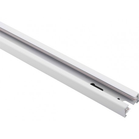 Profile Track White 2 Metres 9451 Profile Nowodvorski Lighting