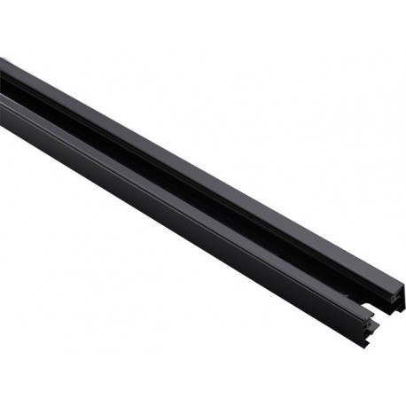 Profile Track Black 2 Metres 9452 Profile Nowodvorski Lighting