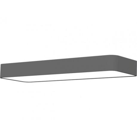 Soft Led Graphite 60x20 Kinkiet 9522 Nowodvorski