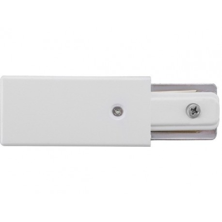 Profile Power End Cap White 9462 Nowodvorski