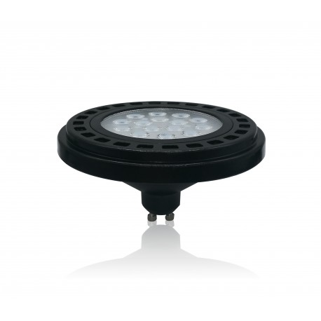 Es111 Led Lens Black 3000K 9343 Żarówka Nowodvorski Lighting