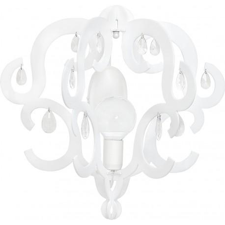 Katerina White I Kinkiet B 5221 Lampa Ścienna Nowodvorski Lighting