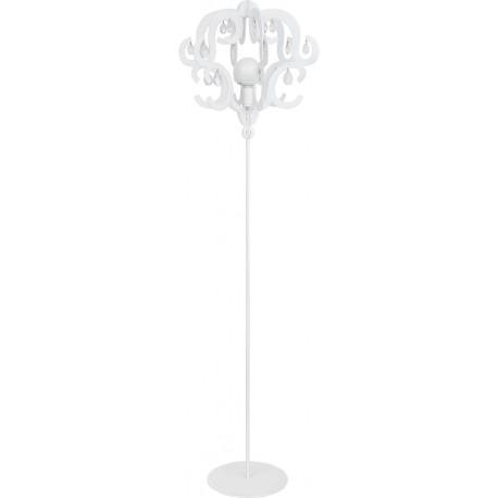 Katerina White I Podłogowa 5214 Lampa Podłogowa Nowodvorski Lighting