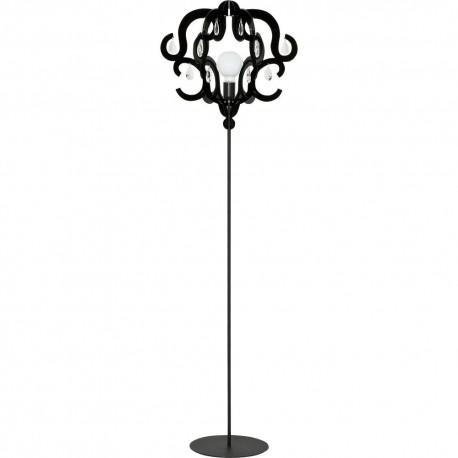 Katerina Black I Podłogowa 5212 Lampa Podłogowa Nowodvorski Lighting