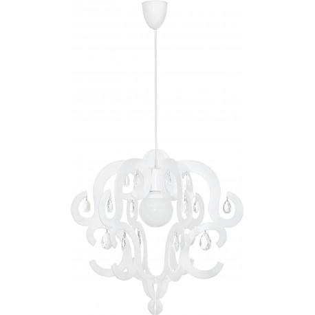 Katerina White I Zwis 5208 Lampa Sufitowa Nowodvorski Lighting