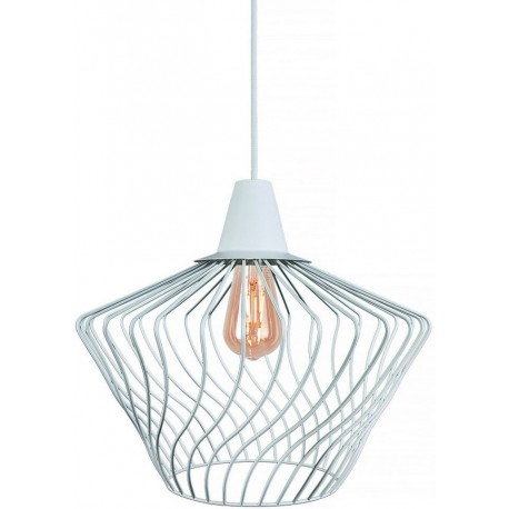Wave White S 8860 Lampa Sufitowa Nowodvorski Lighting