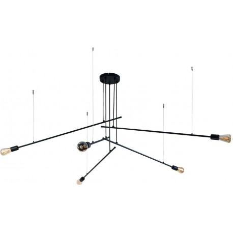 Pile V 9127 Lampa Sufitowa Nowodvorski Lighting