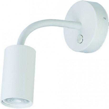 Eye FLex White S 9070 Lampa Ścienna Nowodvorski Lighting