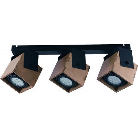 Wezen III 9040 Lampa Sufitowa Nowodvorski Lighting