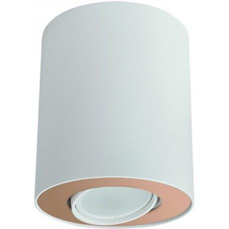 Set White/Gold 8896 Lampa Sufitowa Nowodvorski Lighting