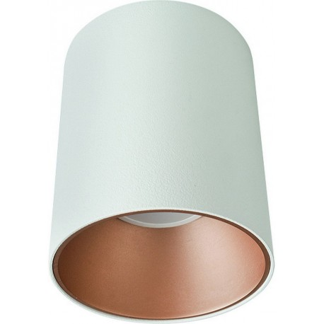 Eye Tone White/Gold 8926 Lampa Sufitowa Nowodvorski Lighting