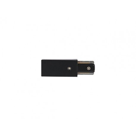 Profile Power End Cap Black 9463 Nowodvorski