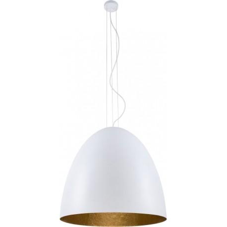 Egg White XL 9025 Lampa Sufitowa Nowodvorski Lighting