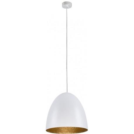 Egg White M 9021 Lampa Sufitowa Nowodvorski Lighting