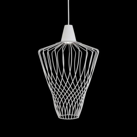 Wave White L 8855 Lampa Sufitowa Nowodvorski Lighting
