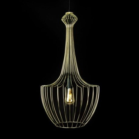 Luksor Gold S 8853 Lampa Sufitowa Nowodvorski Lighting