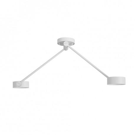 8893 CYCLON LED WHITE II ZWIS Nowodvorski